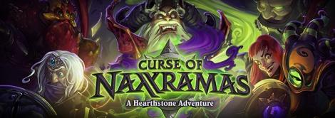 HearthStone-Heroes-of-Wacraft -Curse-of-Naxxramas-A-Hearthstone-Adventure