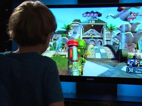 Xbox-kid