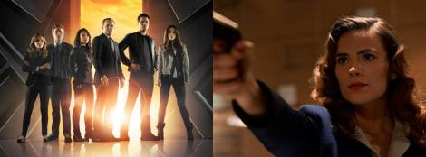 Agents of SHIELD- Agent-carter