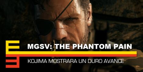 E3 2014 METAL
