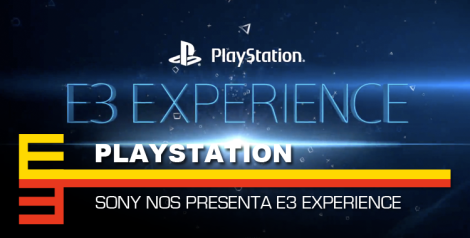E3 2014 playstation experience