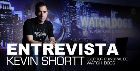 Entrevista Kevin Shortt 2