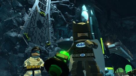 LEGO Batman 3-3