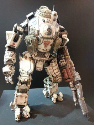 Titanfall toy