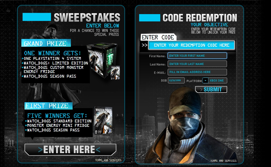 Watch Dogs Consigue El Arma Report Mp 412 Totalmente Gratis Play