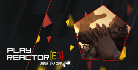 E3 2014-dying light