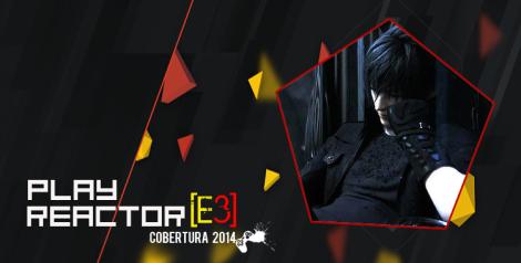 E3 2014-final fantasy xv