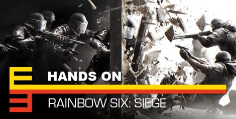 E3 2014 hands on rainbow