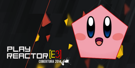 E3 2014-kirby
