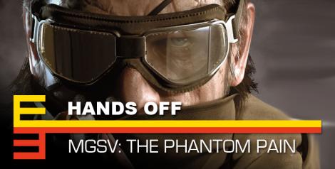 E3 2014 mgsv