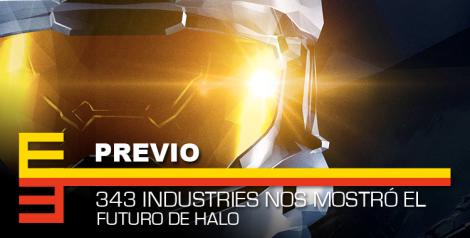 E3 2014 previo halo