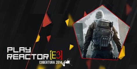 E3 2014 the division