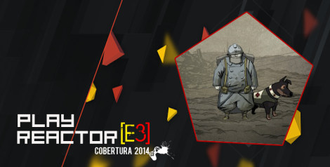 E3 2014-valiant hearts