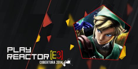 E3 2014-Zelda