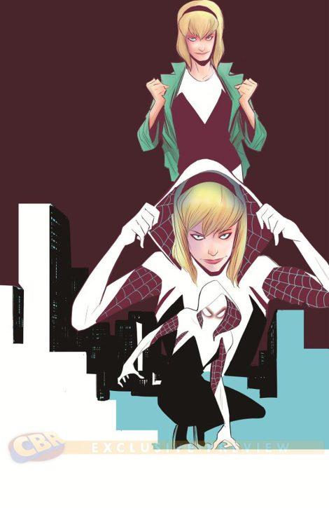 Edge of Spider-Verse #2