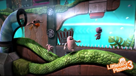LittleBigPlanet3Gameplay