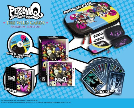 Persona-Q-Shadow-of-the-labyrinth-The-Wild-Cards-Premium