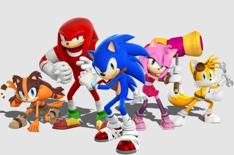 Sonic-Boom-team