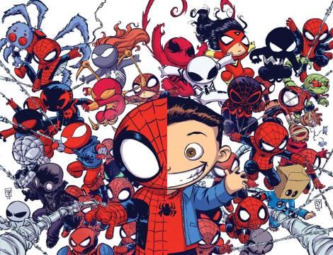 Spider-Verse-variant-skottie-Young