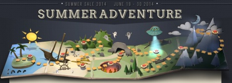 Steam-Summer-sale-adventure