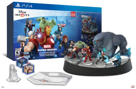 Disney-Infinity-Marvel-Superheroes-collectors