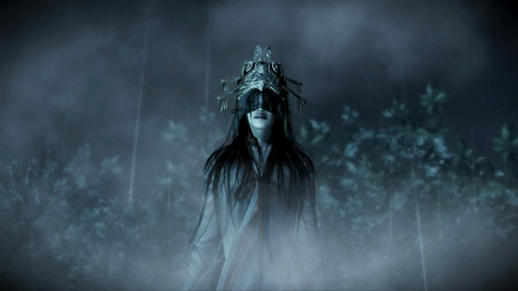 Fatal-Frame-The-Black-Haired-shrine-maiden-8