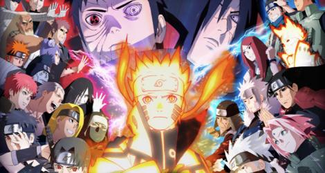 Naruto shi
