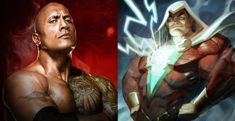 Shazam-Movie-Actor-Dwayne-Johnson-Confirmed