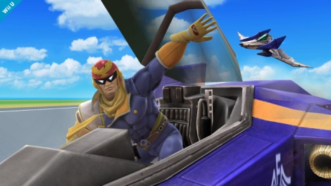 Super-smash-bros-Captain-Falcon-2