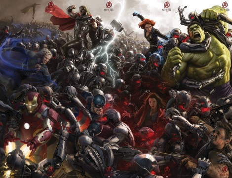 The-Avengers-Age-of-ultron-poster-completo