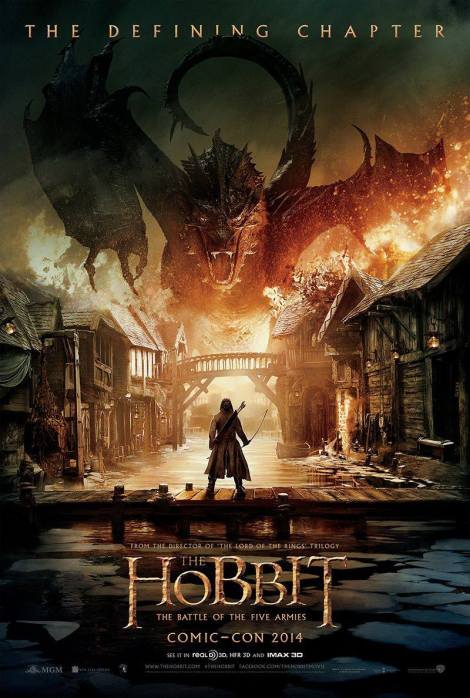 The-Hobbit-Battle-of-the-five-armies-poster-1