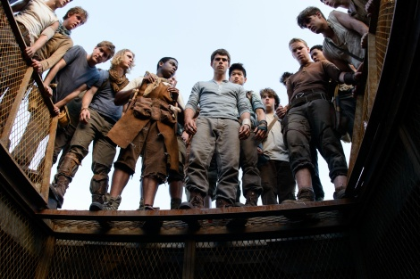 The-Maze-Runner-Film