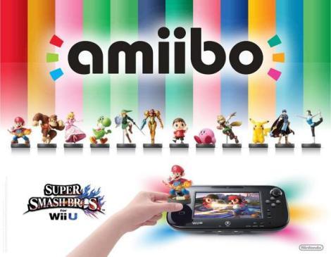 Amiibo-