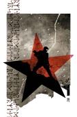 BUCKY BARNES: THE WINTER SOLDIER #2 ALES KOT (Escritor) • MARCO RUDY (Dibujante y Portada) Portada variante por: ANDREA SORRENTINO Rocket raccoon y Groot variant por: TBA