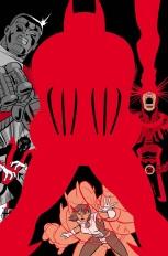 DEATH OF WOLVERINE: LIFE AFTER LOGAN #1 JEFF LOVENESS & JOSHUA FIALKOV & REX OGLE (Escritores) MARIO DEL PENNINO & IBAN COELLO & PATRICK SCHERBERGER (Dibujantes) Portada por: JAVIER PULIDO Artist variant por: TBA