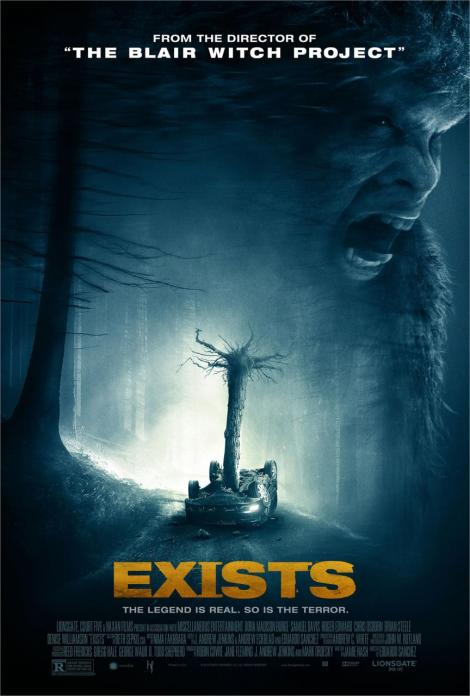 exisits-poster