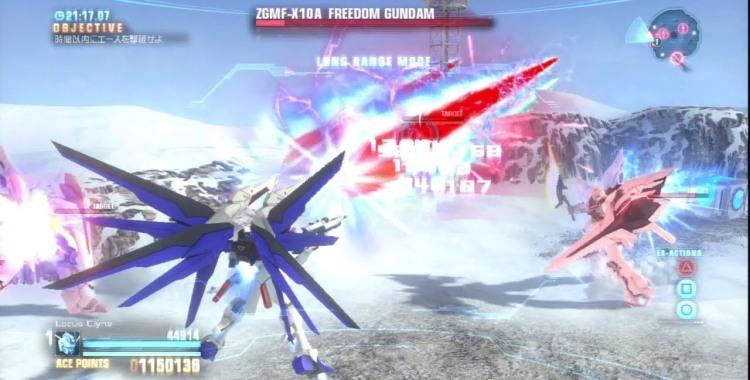 GundamBreaker1