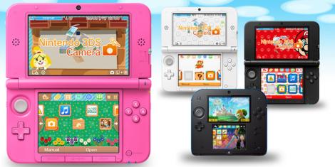 Nintendo-3ds-tema