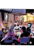 THE SUPERIOR FOES OF SPIDER-MAN #17 NICK SPENCER (Escritor) • STEVE LIEBER (Dibujante y Portada)