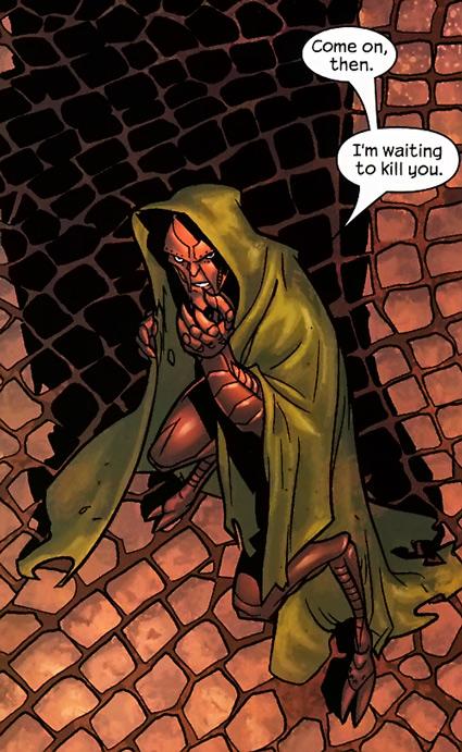 Fantastic Four   Primeras im  225 genes desde el set del Dr Doom Ultimate Fantastic Four Dr Doom