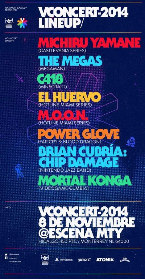 VCON2014