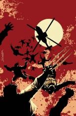DEATH OF WOLVERINE: THE WEAPON X PROGRAM #1 & 2 CHARLES SOULE (Escritor) • SALVADOR LARROCA (Dibujante y Portada) #1 - Portada variante por: Skottie Young