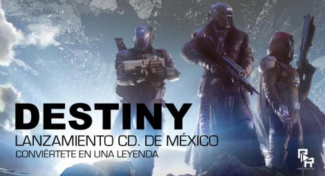 Destiny Pr