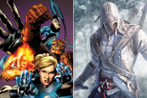 fantastic-four-assassins-creed-photo
