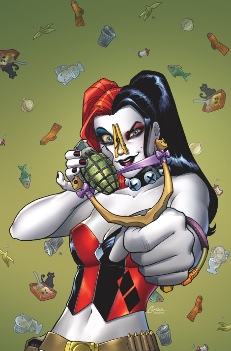 Harley-quinn-annual-1-cover
