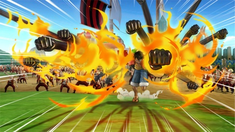 One Piece PW3