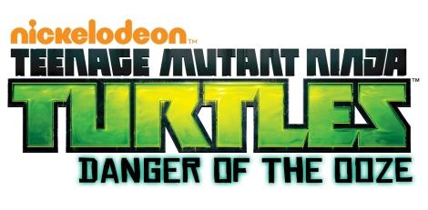 TMNT Danger 1
