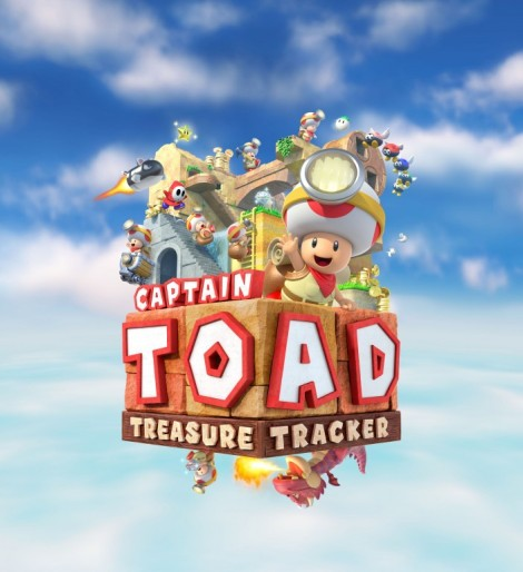 Captain Toad -1