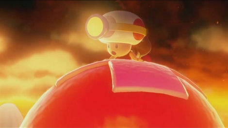 Captain Toad -2