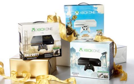 MicrosoftXboxOne